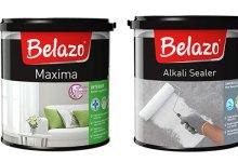 Photo of Belazo Maxima dan Belazo Alkali Sealer Solusi Dinding Menawan