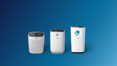 philips air purifier 3000 series