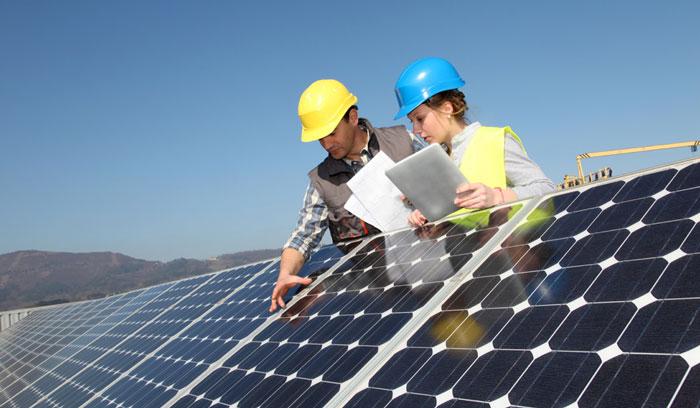 Perbedaan PLTS On Grid dan Off grid