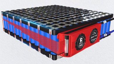 BMS baterai