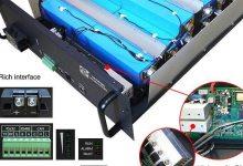 bms baterai custom vs pabrikan