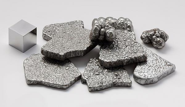 logam non ferro