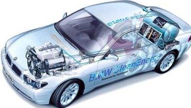 mobil bahan bakar hidrogen bmw