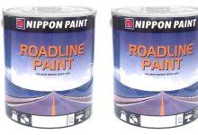cat marka nippon roadline paint