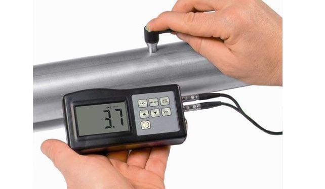 cara kerja ultrasonic thickness meter