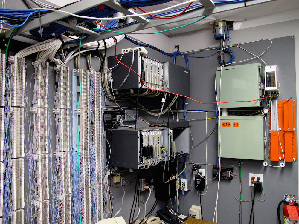Low Voltage Electricians Design Build Eugene  Springfield OR Network Cabling  Data and Fiberoptic