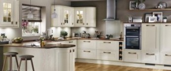 kitchen renovation - builders in edinburgh