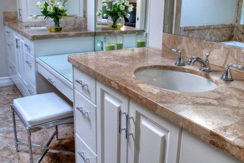 Kitchen And Bath Cabinets Countertops Vanities