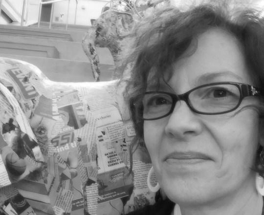 Silvia Majocchi