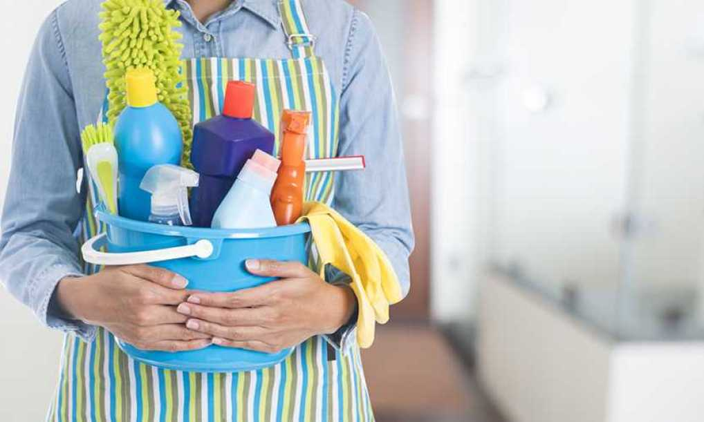 Tips on Choosing a Construction Cleaning Company   Building construction blog