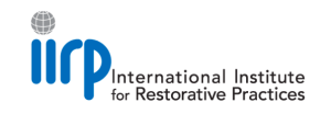 Logo for the IIRP, the International Institute for Restorative Practices