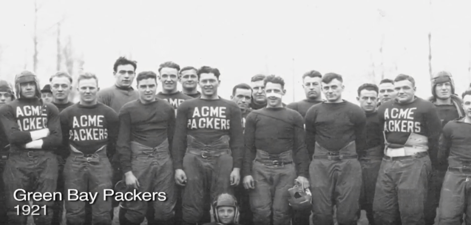 "Green Bay ""Acme"" Packers"