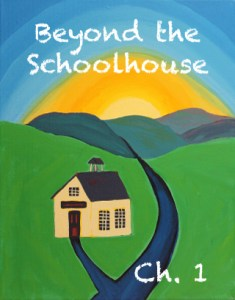 Beyond the Schoolhouse book