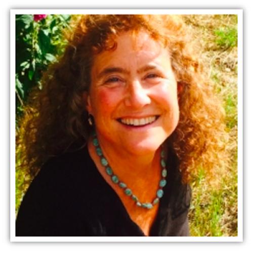 Shari Garn, restorative practices trainer