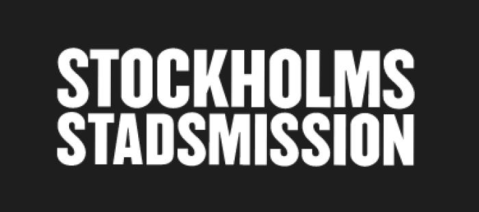 Stockholm City Mission logo