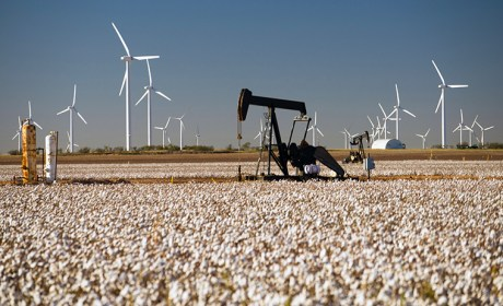 How A Citizen's Legislature Made Texas #1 in Renewable Energy