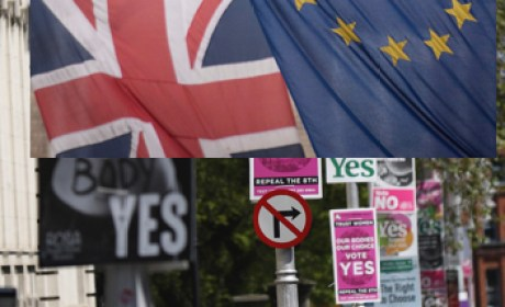 What if Brexit had been an Irish Referendum?
