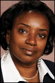 Zenell Brown, Court Administrator