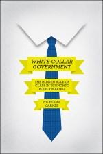 White-Collar Government book cover