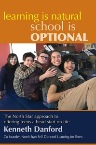 School Is Optional Book Cover