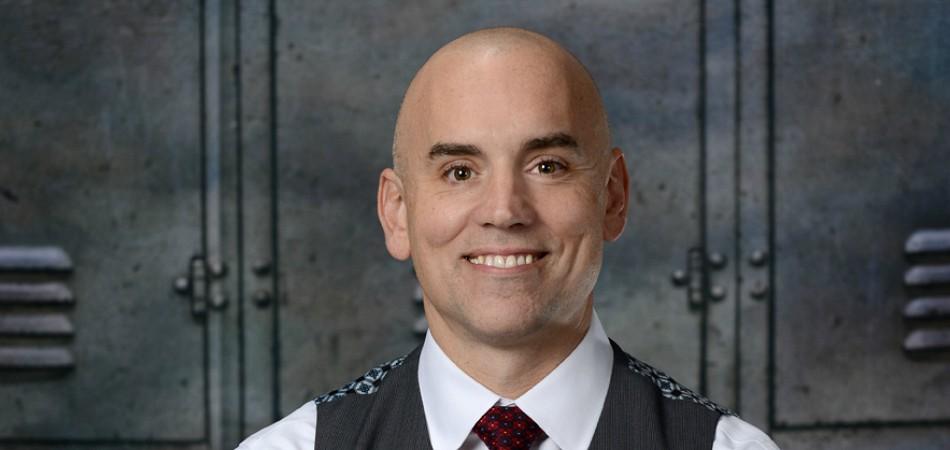 John Bailie, Ph.D.