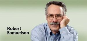 Robert Samuelson