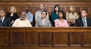 Citizens' assemblies: Jurors