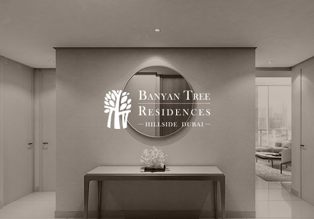 Banyan Tree Residences - Hillside Dubai