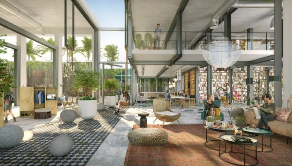 COLLECTIVE 2 at Dubai Hills Estate by Emaar