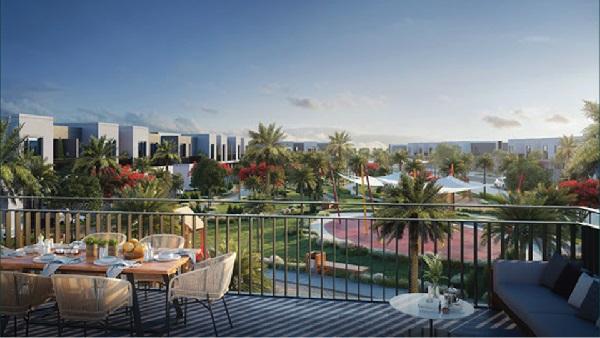 Expo Golf Villas by Emaar - Dubai