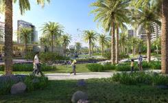Near Dubai Hills Mall and Dubai Hills Park - Collective