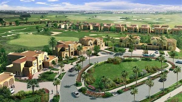 Victory Heights - Dubai - Carmen Villa