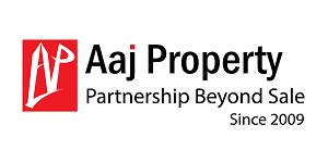 aaj properties logo