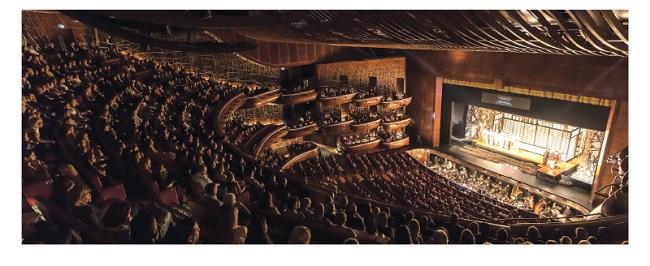 Burj Royale by Emaar - Proximity to Dubai Opera