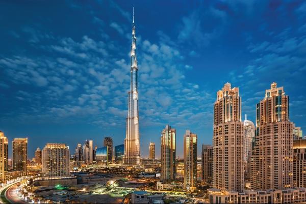 Burj Royale by Emaar at Dubai Downtown