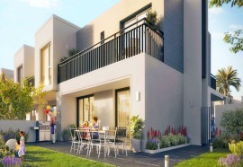 Expo Golf Villas - Emaar South - Limited Editions