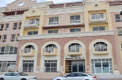 JVC - Maple 2 - Apartments - Dubai - Rent - Sale
