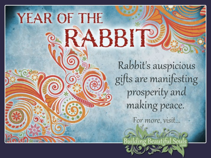 Chinese Zodiac Rabbit | Year of the Rabbit | Chinese Zodiac Signs Meanings