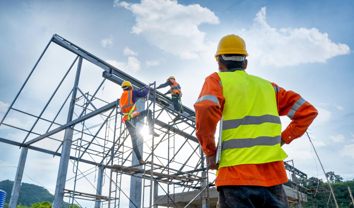 What Are Some Of The Common Challenges In The Construction Industry?