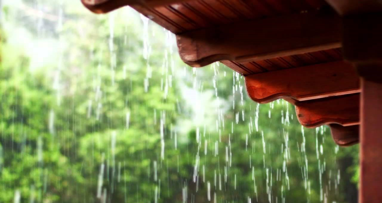 Rainwater Harvesting: When it Rains it Doesn't need to Pour