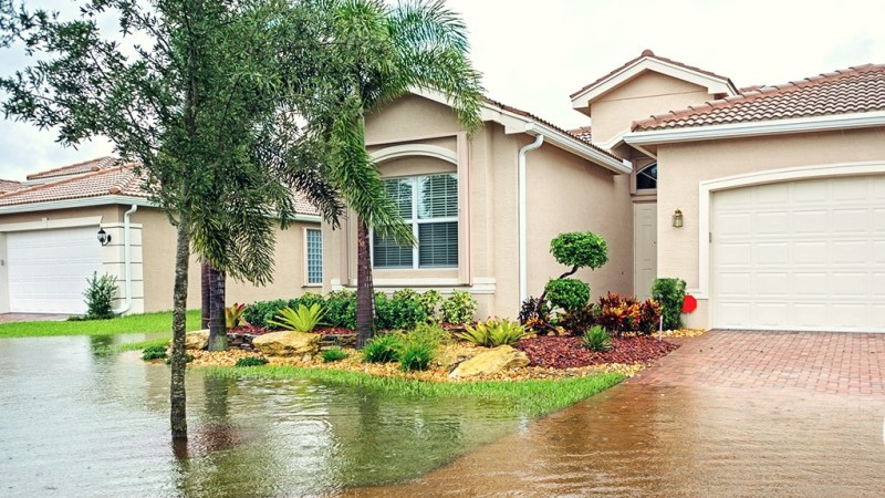 How To Prevent Your Home From Flooding