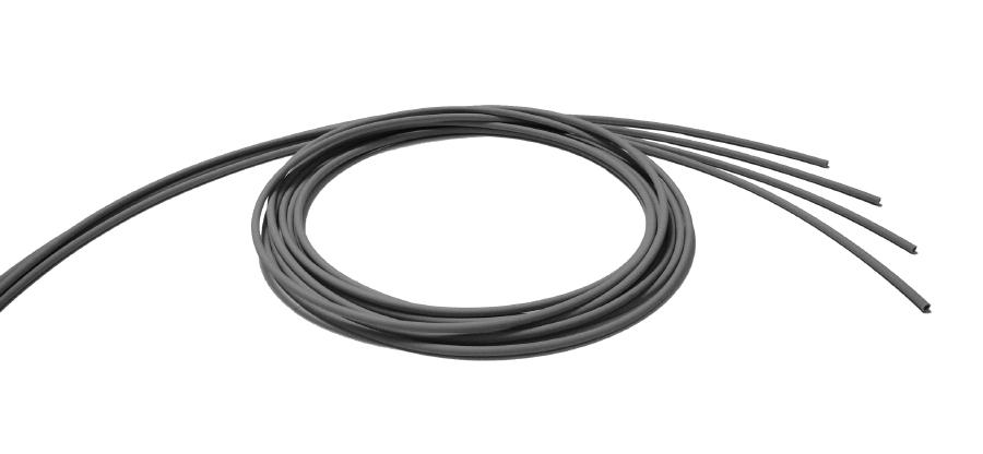 fiber optics for daylighting
