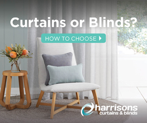Curtains or Blinds Buying Advice