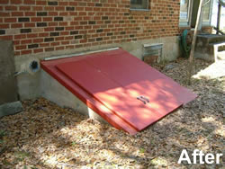 gordon replacement cellar basement doors brand new instock lancaster pa made in usa