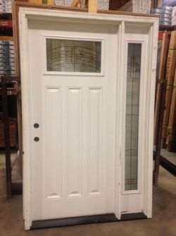 Exterior Doors Building Supplies For Pa Md Amp Nj