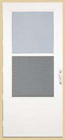 Larson Storm Door 370-50 ventilating in-stock brand new discount sale Lancaster Elizabethtown PA