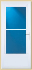 370-81 Larson Storm Door in-stock brand new discount sale Lancaster PA elizabethtown