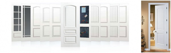 masonite interior doors solidcore panel lancaster elizabethtown pa - Interior Doors