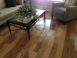 hickory engineered hardwood flooring