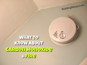 What to Know About Carbon Monoxide Fire